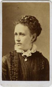 Rachel Howland. Courtesy the New Bedford Whaling Museum.